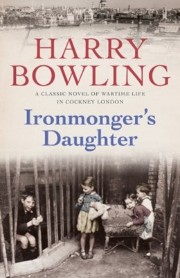 (ebook) Ironmonger's Daughter