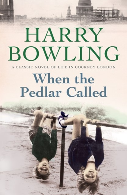 When the Pedlar Called
