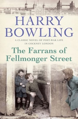 The Farrans of Fellmonger Street