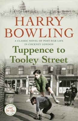 Tuppence to Tooley Street