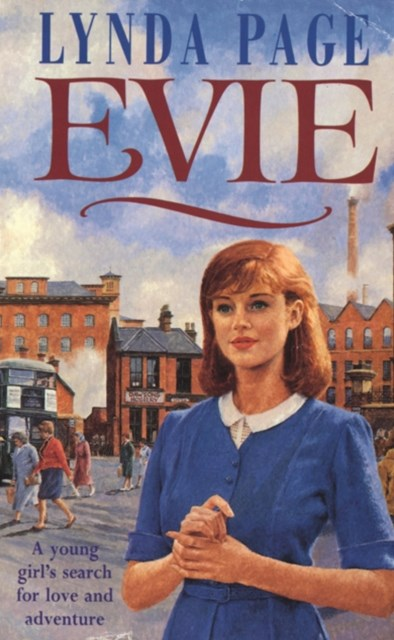 (ebook) Evie