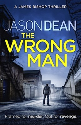 (ebook) The Wrong Man