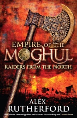 (ebook) Empire of the Moghul: Raiders From the North