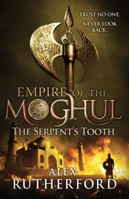 (ebook) Empire of the Moghul: The Serpent's Tooth