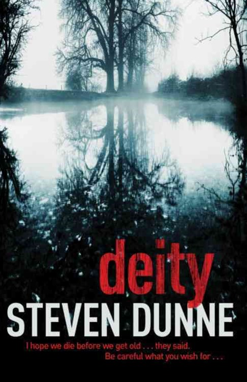 Deity (DI Damen Brook 3)