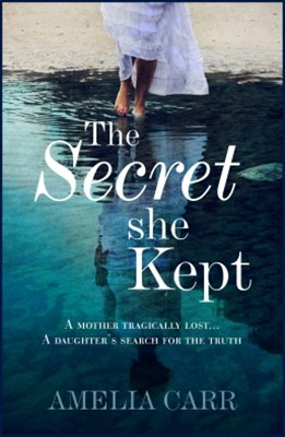 (ebook) The Secret She Kept