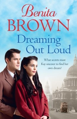 (ebook) Dreaming Out Loud