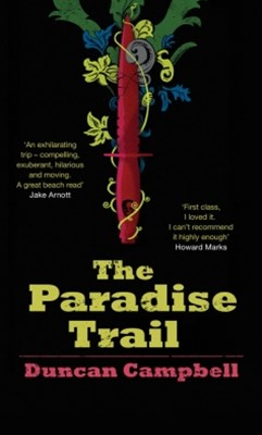 (ebook) The Paradise Trail
