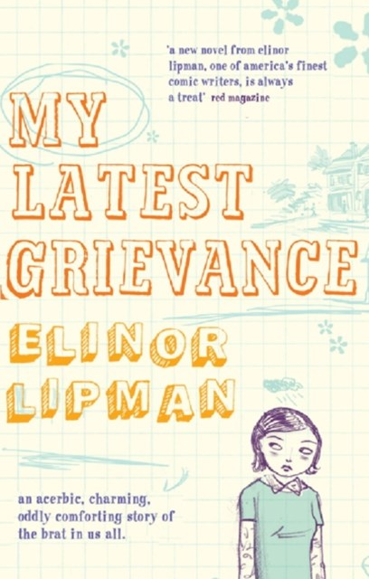 (ebook) My Latest Grievance