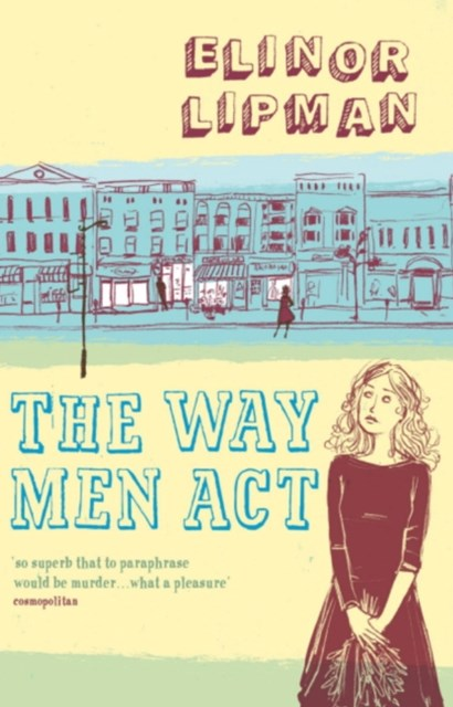 (ebook) The Way Men Act