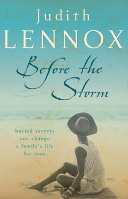 (ebook) Before The Storm