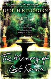 The Memory of Lost Senses by Judith Kinghorn (9780755386031) - PaperBack - Historical fiction