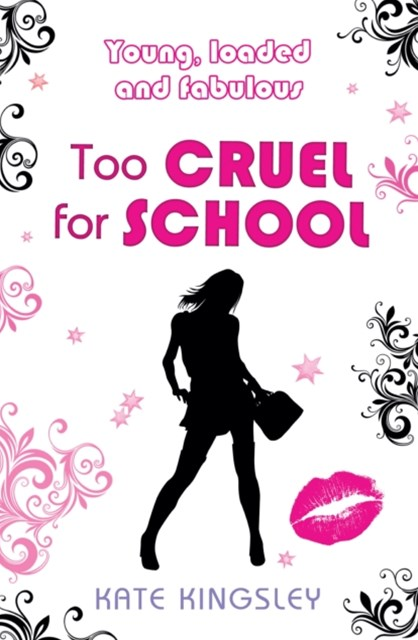 (ebook) Too Cruel for School