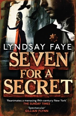 (ebook) Seven for a Secret