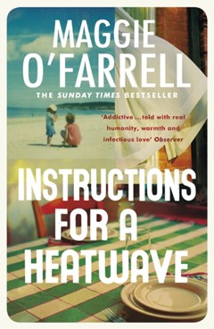 (ebook) Instructions for a Heatwave