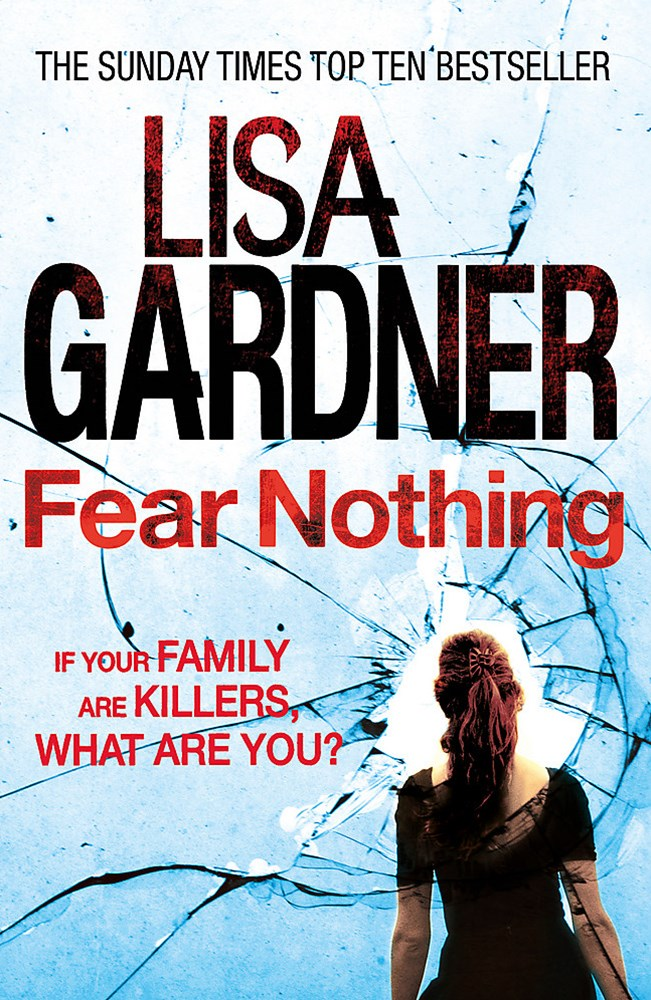 Fear Nothing (Detective D.D. Warren 7)
