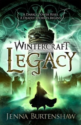 (ebook) Wintercraft: Legacy