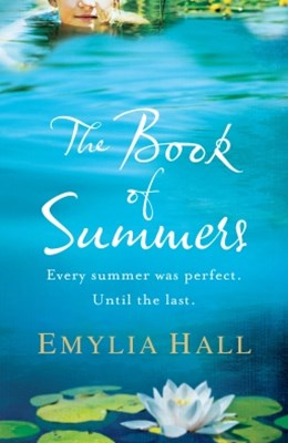 (ebook) The Book of Summers