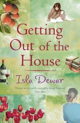 (ebook) Getting Out Of The House