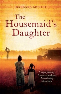 (ebook) The Housemaid's Daughter