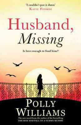 Husband, Missing