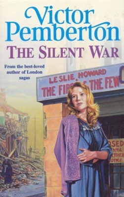 (ebook) The Silent War