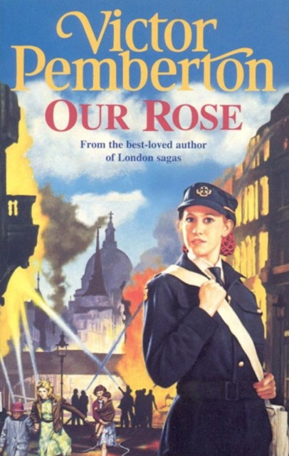 (ebook) Our Rose