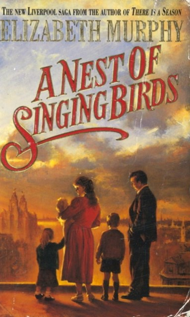 (ebook) A Nest of Singing Birds