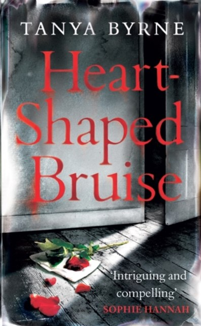 (ebook) Heart-Shaped Bruise