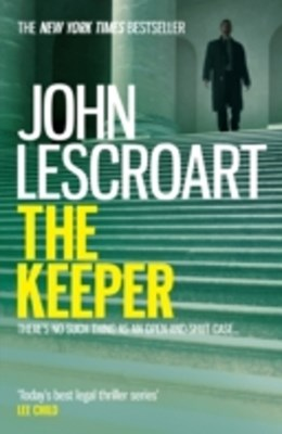 The Keeper (Dismas Hardy series, book 15)