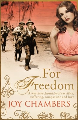 (ebook) For Freedom