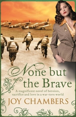(ebook) None But the Brave