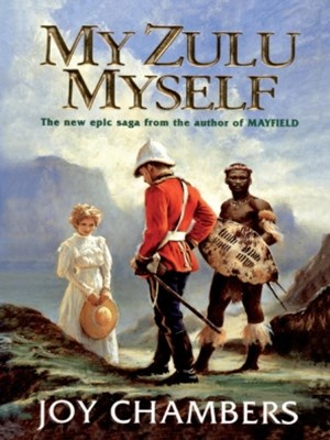 (ebook) My Zulu, Myself