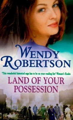 Land of your Possession