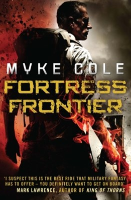 (ebook) Fortress Frontier