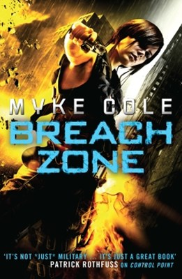 (ebook) Breach Zone