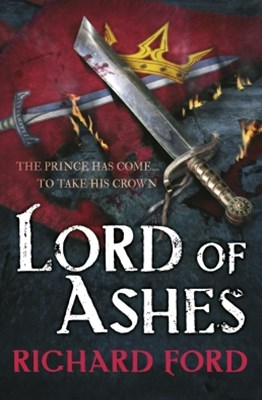(ebook) Lord of Ashes (Steelhaven: Book Three)