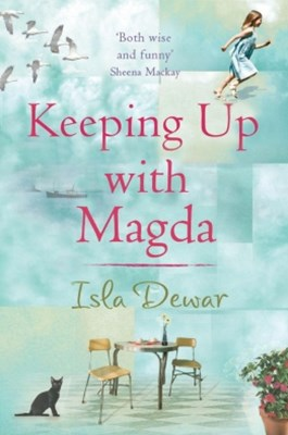 (ebook) Keeping Up With Magda