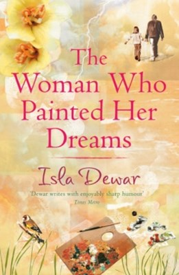 The Woman Who Painted Her Dreams
