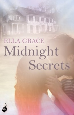 (ebook) Midnight Secrets: Wildefire Book 1
