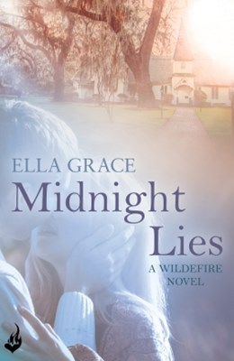 (ebook) Midnight Lies: Wildefire Book 2