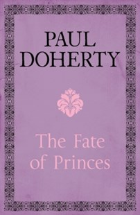 (ebook) The Fate of Princes - Historical fiction