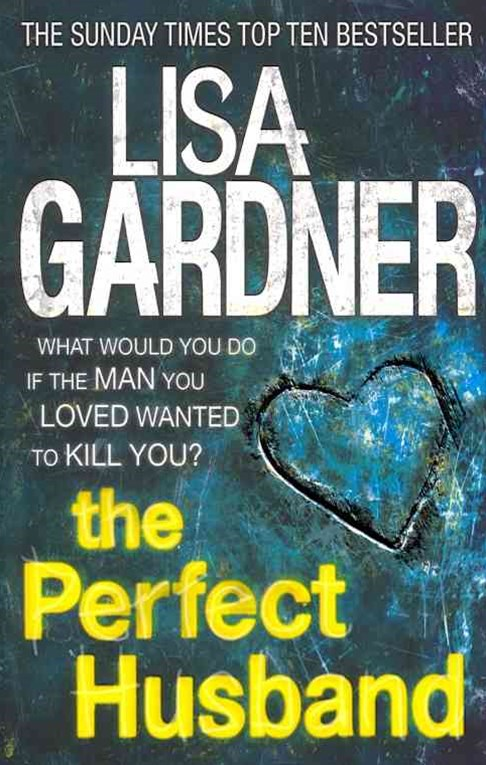The Perfect Husband (FBI Profiler 1)