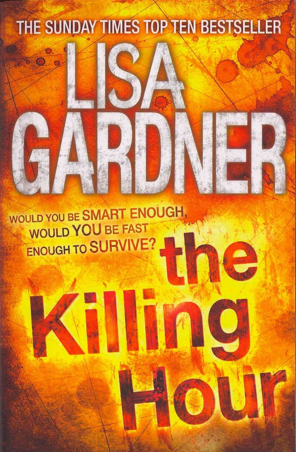 The Killing Hour (FBI Profiler 4)