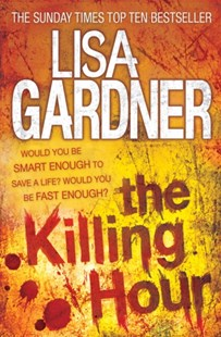 (ebook) The Killing Hour - Crime Mystery & Thriller