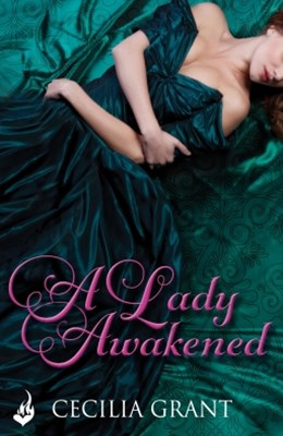 (ebook) A Lady Awakened: Blackshear Family Book 1