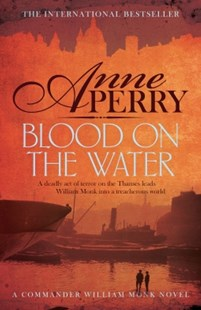 (ebook) Blood on the Water (William Monk Mystery, Book 20) - Crime Mystery & Thriller
