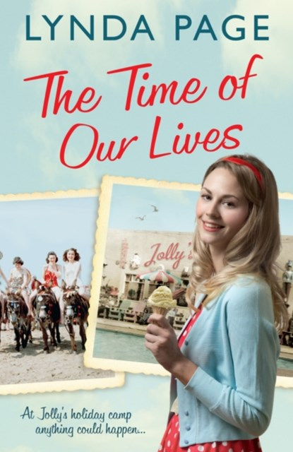 (ebook) The Time Of Our Lives