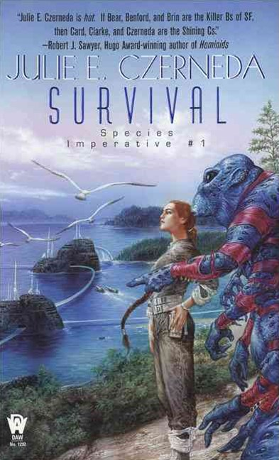 Survival: Species Imperative: Volume One