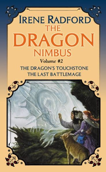 The Dragons Touchstone - The Lst Battlemage